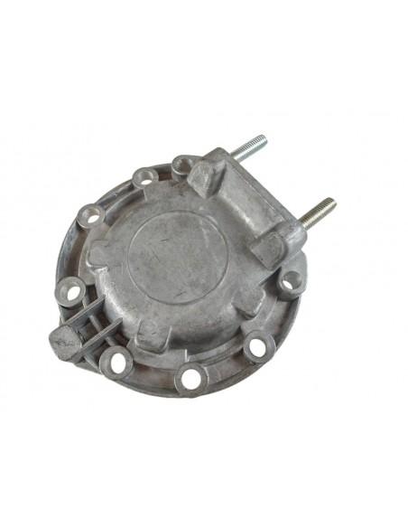 Vevhus / magnetplatta Solex
