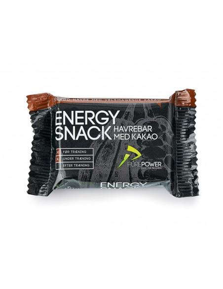 Purepower Energybar Cocoa