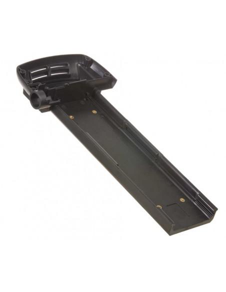 Batterihållare för pakethållare