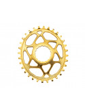 Absolute Black Chainring Singlespeed 34T