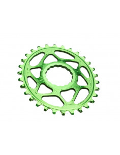 Absolute Black Chainring Singlespeed 30T