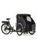 Christiania Bike SUV E-drive