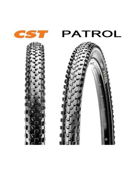 CST Patrol 27.56X2.25