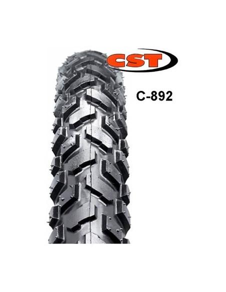 Cykeldäck 20X2,00, 54 - 406
