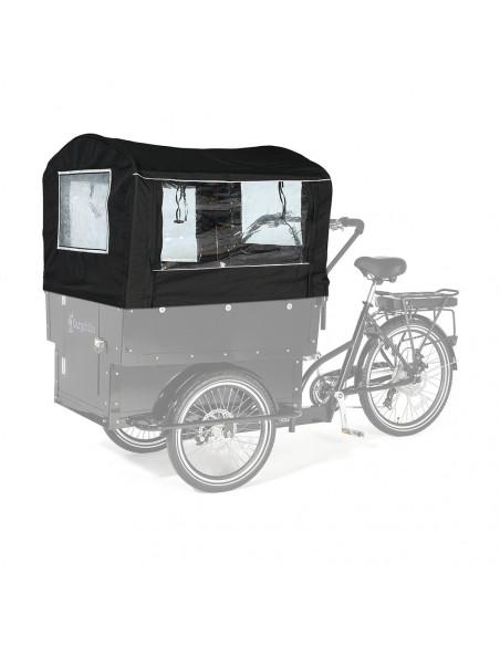Kapell Cargobike Kindergarten