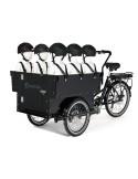 Cargobike Kindergarten Electric Hydralic