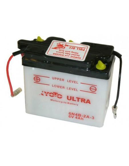 Batteri 6N4B-2A-3