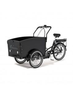 Cargobike Classic Electric Hydralic