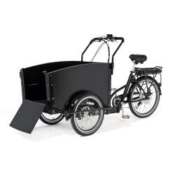 Cargobike Classic Electric DOG Hydralic