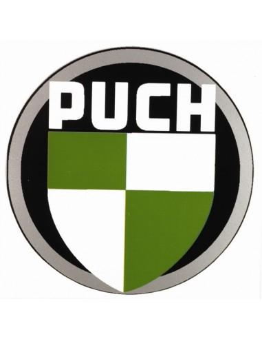 Tankdekal Puch 55 mm