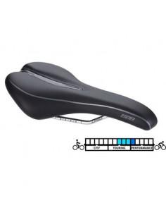 Sadel SportComfort , 150x280mm