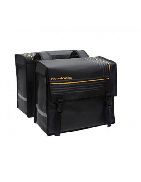 Väska Bisonyl Basic 38X36X17 cm