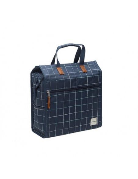Väska Lilly Check 35X32X16 cm, 18 liter
