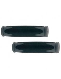Handtag MTB typ, Svarta, leverars parvis