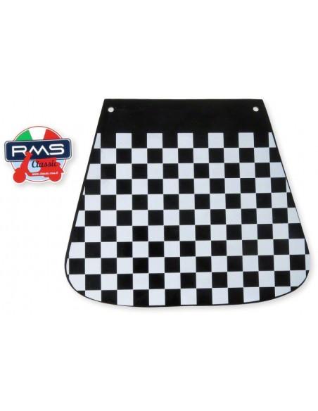 Stänklapp Checkers