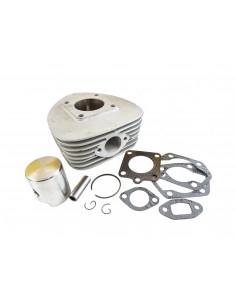 Cylinder Zundapp 50 cc Racing, päron