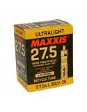 Slang MAXXIS Ultralight Racer 0,6mm 18/25-622