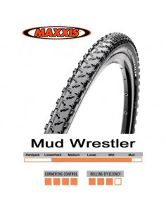 Maxxis Mud Wrestler 33-622