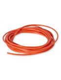 Elkabel 0,5 mm, 5 meters, Orange