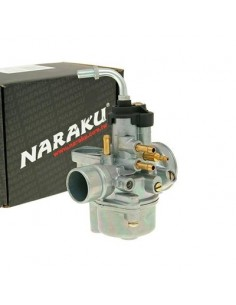 Förgasare Naraku 17,5 mm Minarelli/Peugeot