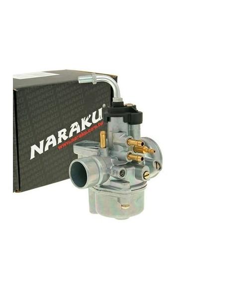 Förgasare Naraku 17,5 mm Minarelli/Peugeot 2t