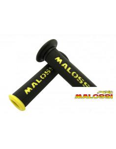 Malossi Black Grips