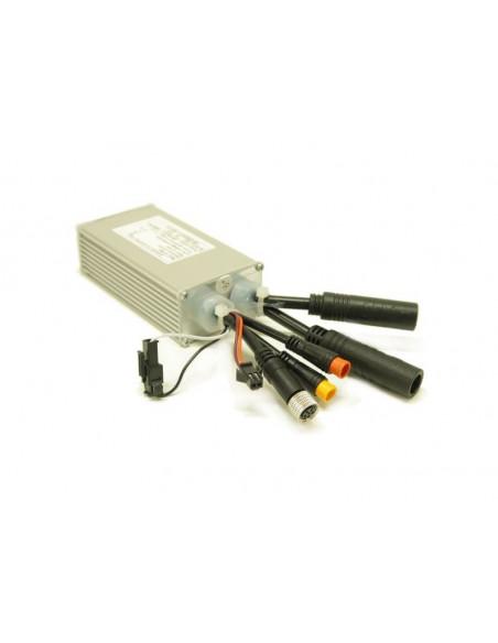 Ecoride Controller Box 2018-19 26/28 C2Display