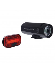 OXC Bright Torch LED set