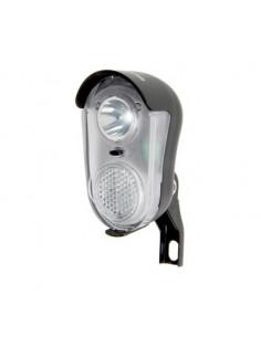 LED - Framlampa med integrerad reflex