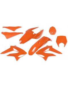 Stylepro - Kåpkit (DRD) 8 delar Orange