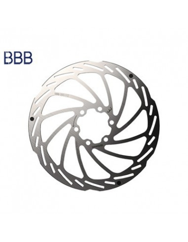 BBB PowerStop, 140 mm
