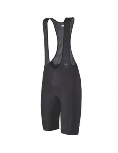BBB Bib-short Thermo, Svart