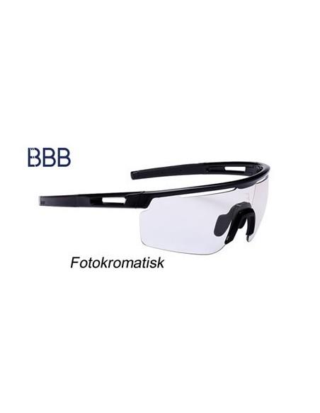 BBB Avenger, Fotokromatiska
