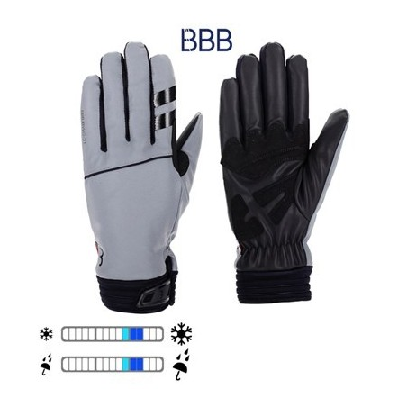 BBB ColdShield Reflective