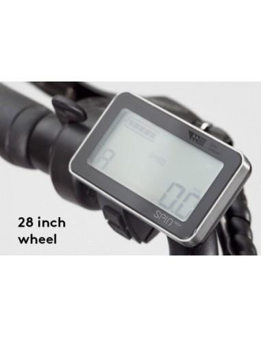 Display SpinTech C1 28