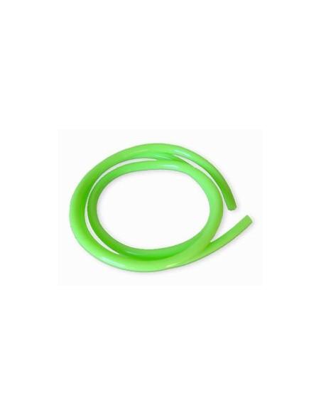 Bensinslang Grön 1m