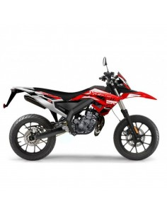 Derbi Senda X-Treme Orange/Grey SM
