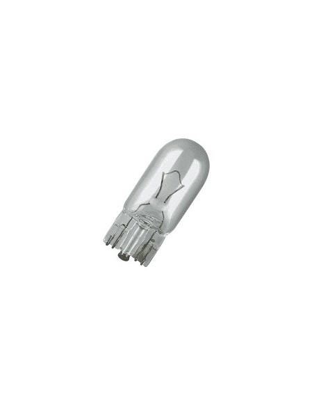 GlödLampa T10 6V 3W Wedge