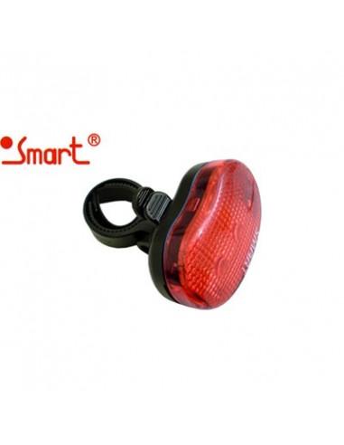 Smart Baklampa 3st dioder