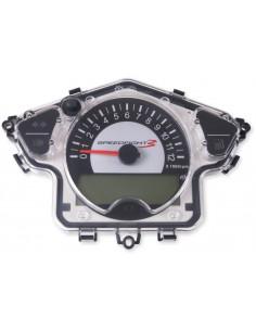 Hastighetsmätare, Original Peugeot