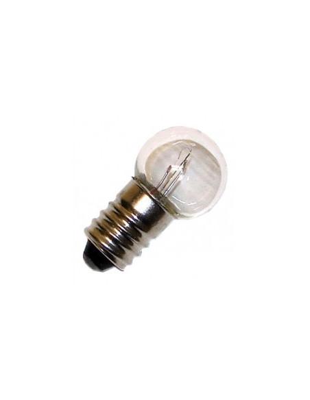 Glödlampa 6v 7.5w