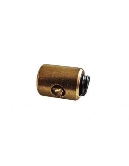Gasnippel 5X7 mm