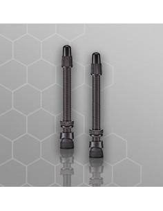 Ventiler TubeLess 2X55 mm
