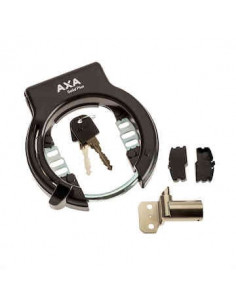 AXA Solid plus + låscylinder