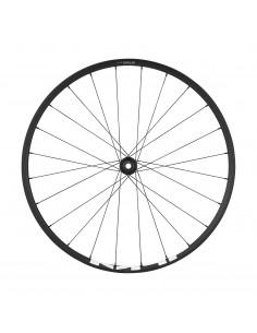 """Framhjul Shiamno WH-MT500, 27.5"""", 15x100mm, svart"""