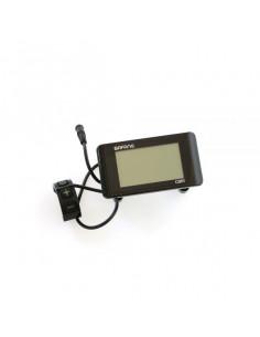 Bafang LCD display C961