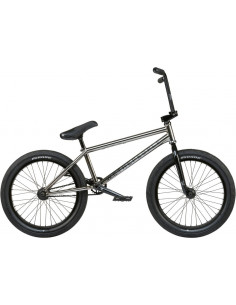 "Wethepeople Envy 20"" Freestyle BMX  - Left hand drive"