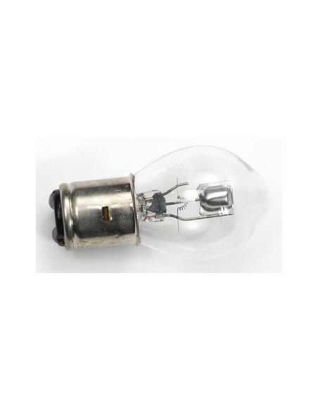 Glödlampa 6V 35/35W BA20D