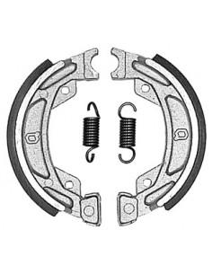 Bromsback PGO, Suzuki