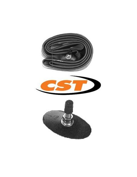 CST 2.50/2.75x10 rak ventil